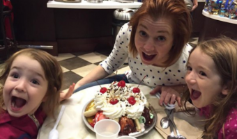 Alyson Hannigan Opens Up About Raising Her Daughters in Hollywood