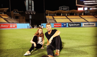 Justin Hartley Opens Up About Raising His Teen Daughter Isabella