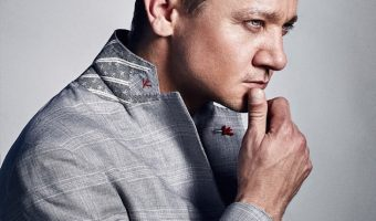 Jeremy Renner Opens Up About Raising Daughter Ava