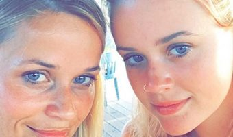 Reese Witherspoon Shares Her Thoughts On Her Daughter Ava Turning 18