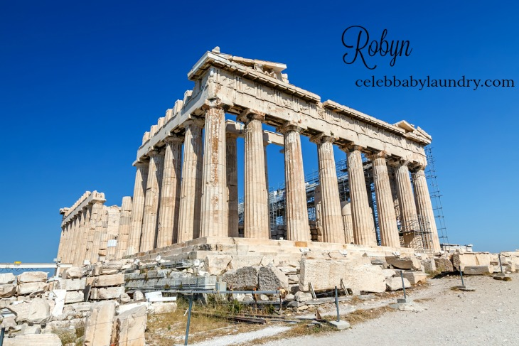 Visiting Athens Greece: 5 Must-See Things