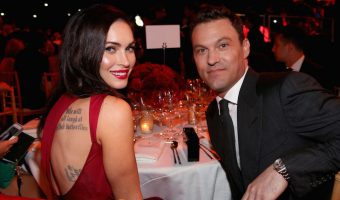 Brian Austin Green Opens Up About 4th Baby Plays With Megan Fox