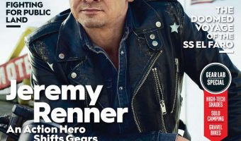 Jeremy Renner Admits That Being a Single Dad Isn't What He Had Expected