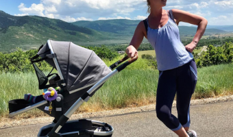 Katherine Heigl Opens Up About her Postpartum Weight Loss Journey