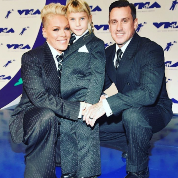 Pink Shares Empowering Speech About Her Daughter Willow