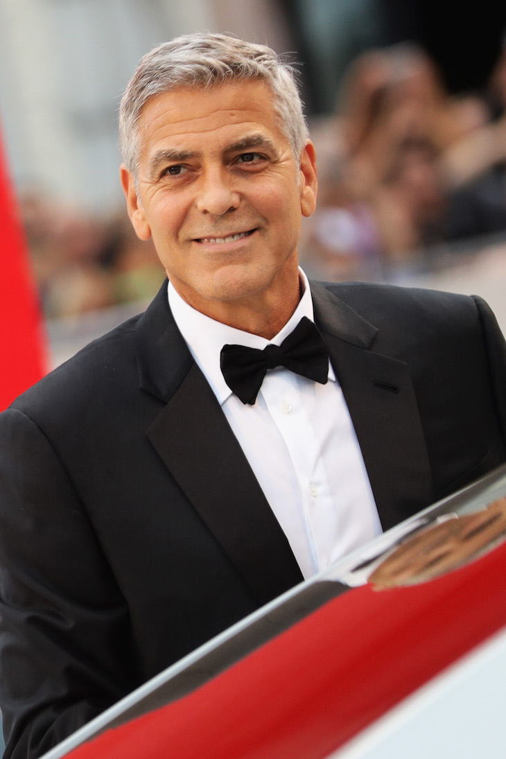George Clooney Opens Up About Twins Ella and Alexander and Their Different Personalities