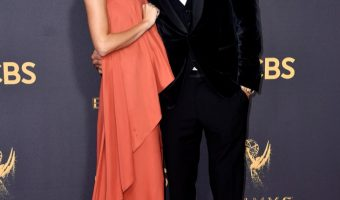 The Walking Dead Jeffrey Dean Morgan and Wife Hilarie Burton Expecting Baby No. 2