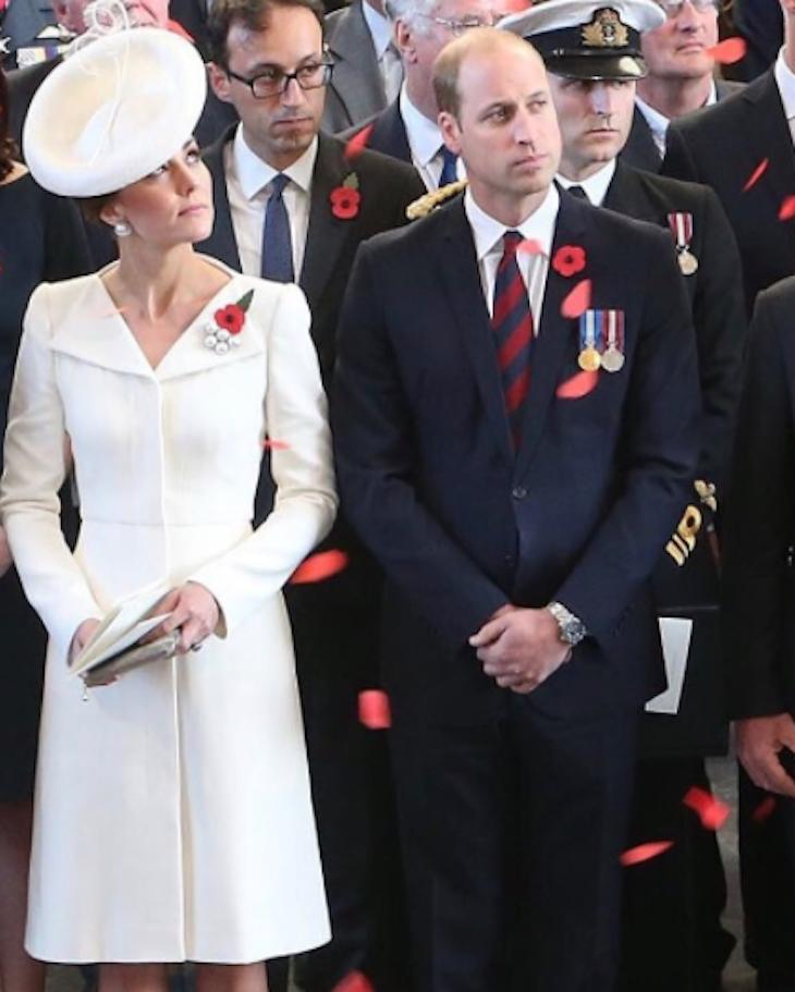 Kate Middleton Announces Third Pregnancy