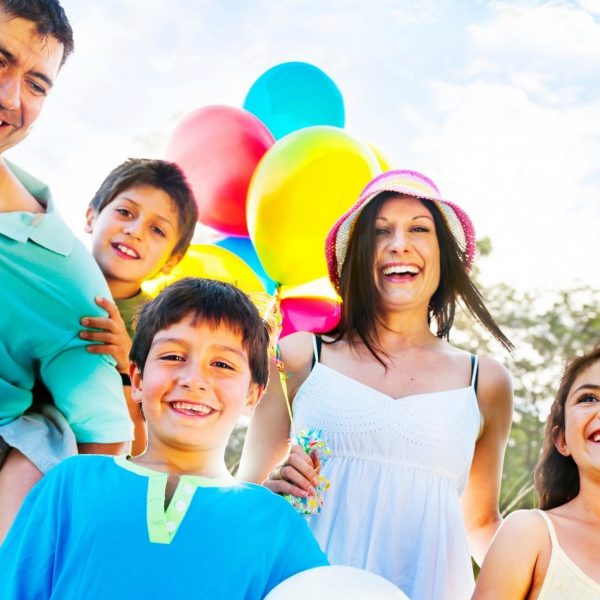 5 Fun Spring Break Activities For You And Your Kids