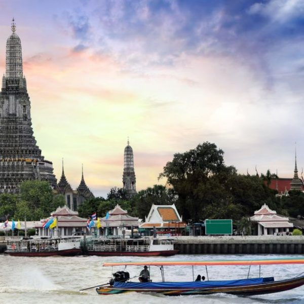5 Family-Friendly Places You Must Visit in Thailand