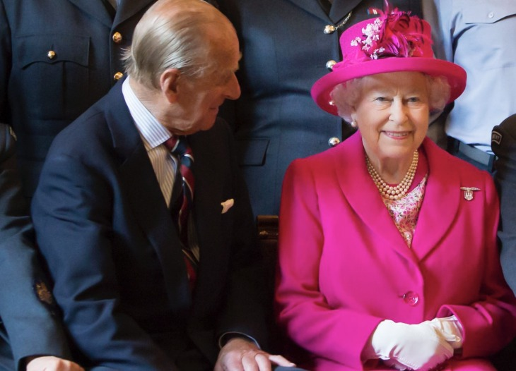 Queen Elizabeth Wants The Royal Children Out Of The Spotlight