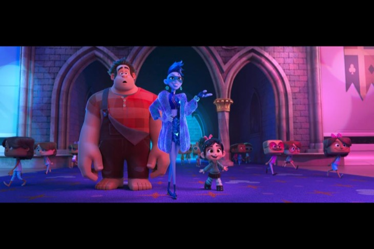 Check Out This New Sneak Peak Of Ralph Breaks The Internet: Wreck-It Ralph