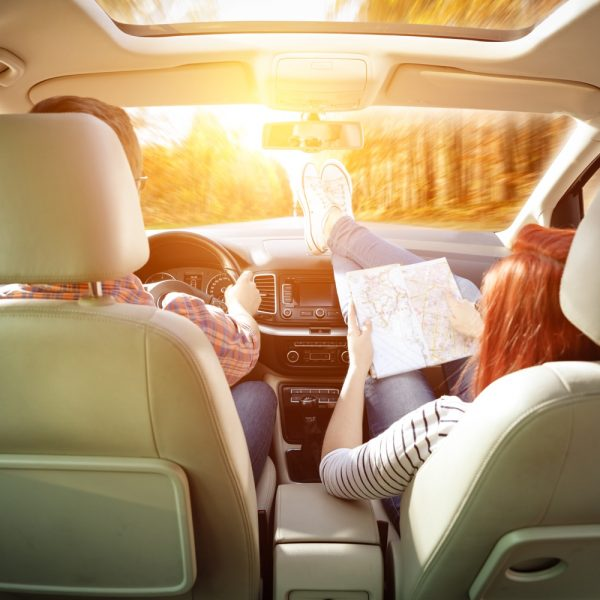 14 Reasons to Take a Fall Road Trip With Family