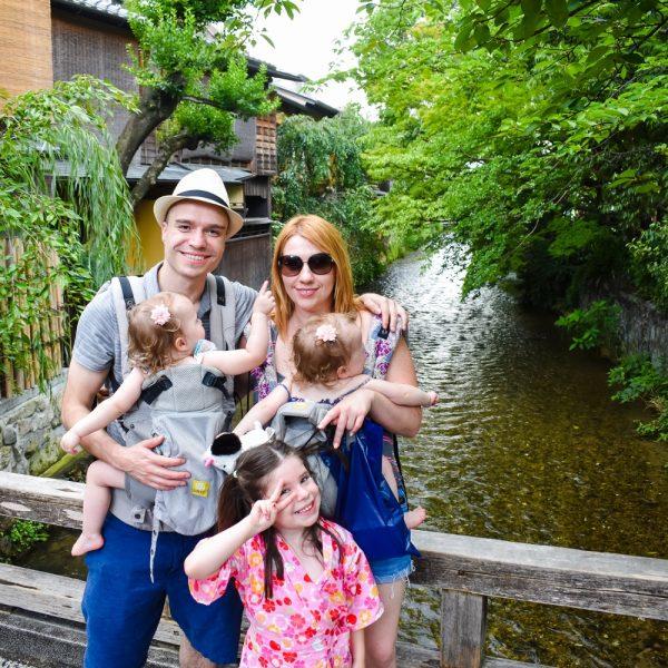 Kyoto City Guide: Touring the Nishiki MarketWith Japan Wonder Travel