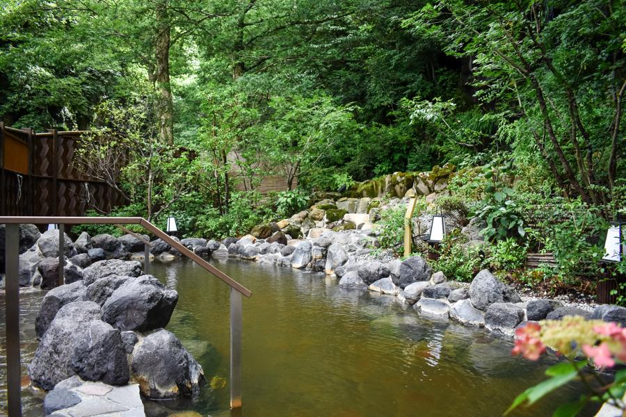 The Perfect Japan Holiday Retreat: Hakone Kowakien Ten-yu ...