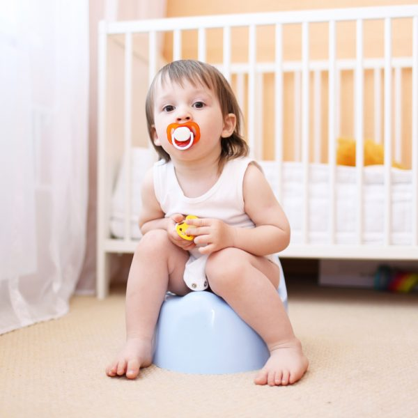 How to Help Your Little One Get rid of the Pacifier