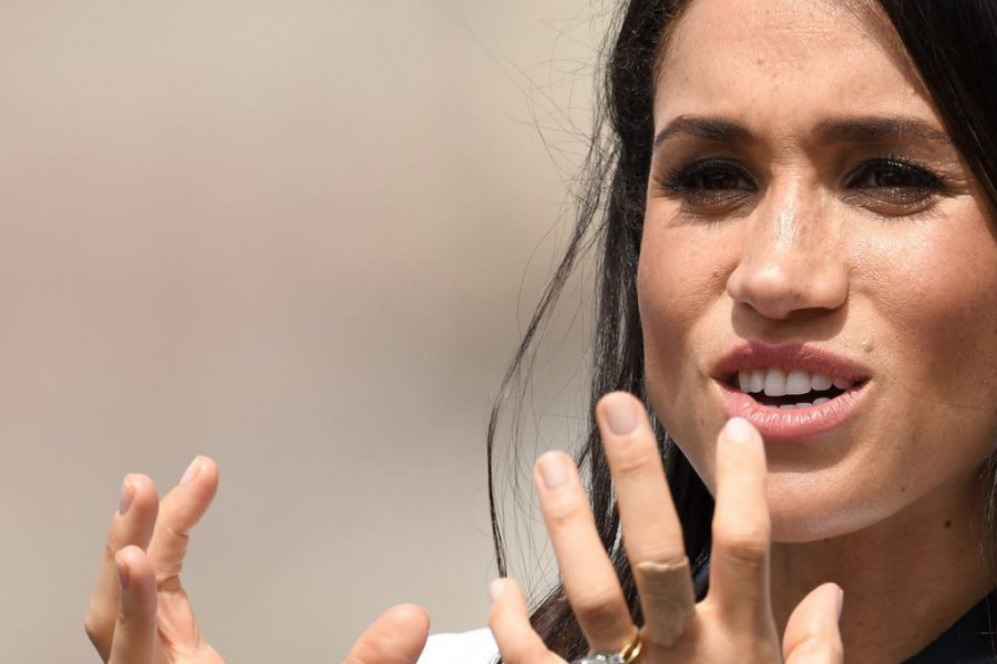 Meghan Markle Due Date Revealed - Duchess of Sussex Due Date Hints