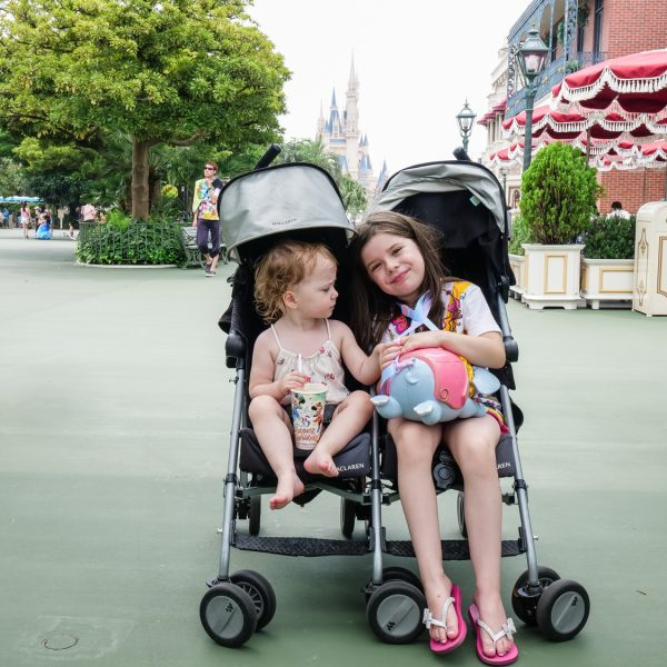 Before Disney World do These Five Things at Home